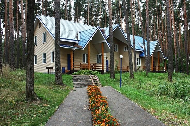 Пансионаты и дома отдыха в Севастополе